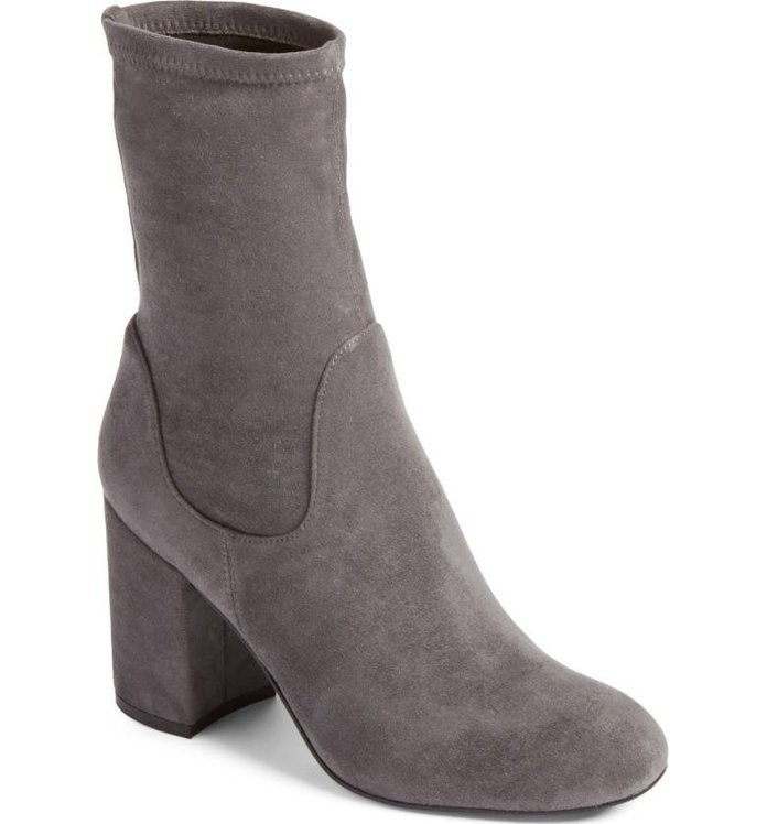 Αλαγόνο Jacy Stretch Bootie