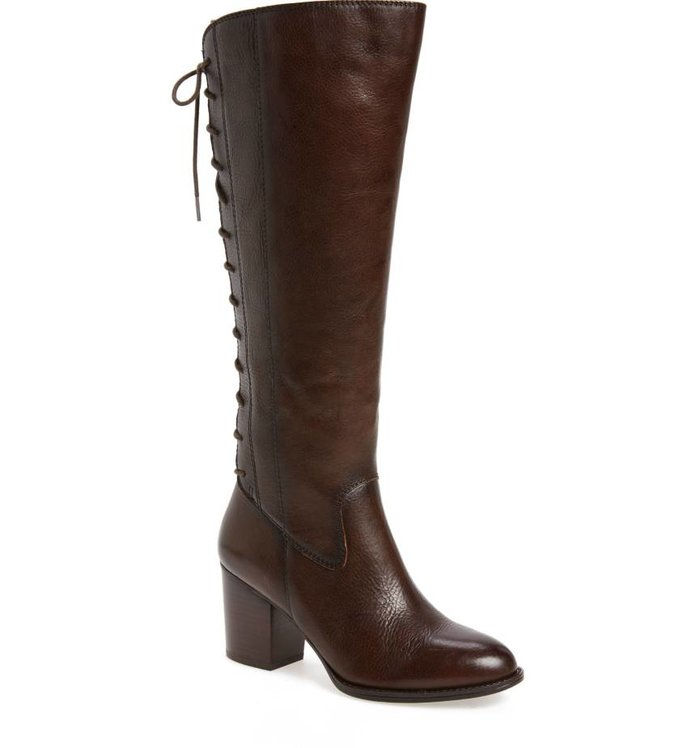 Wheaton Knee High Boot