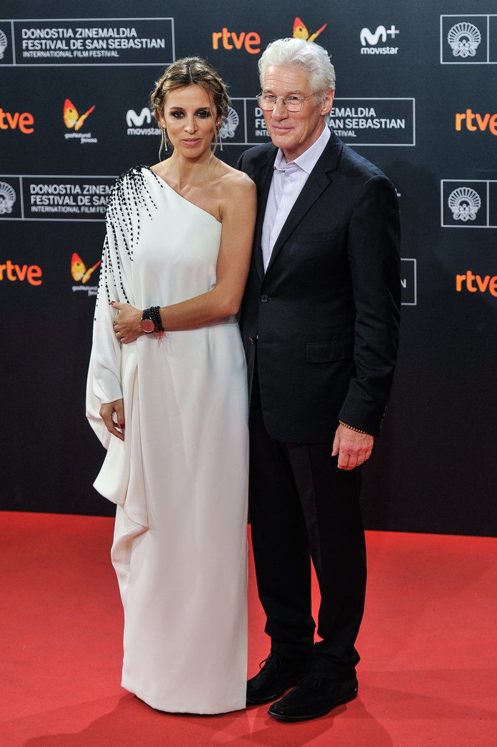 Κλείσιμο Gala Red Carpet - 64th San Sebastian Film Festival