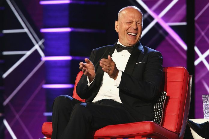Κωμωδία Central Roast Of Bruce Willis - Show